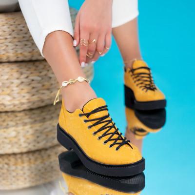 Pantofi Casual cod: P6387