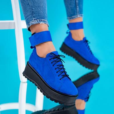 Pantofi Casual cod: P6439