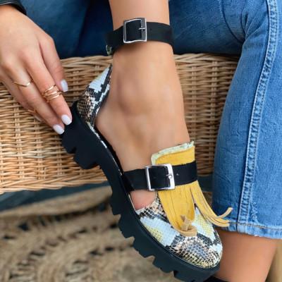 Pantofi Casual cod: P6443