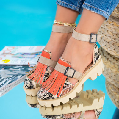 Pantofi Casual cod: P6444