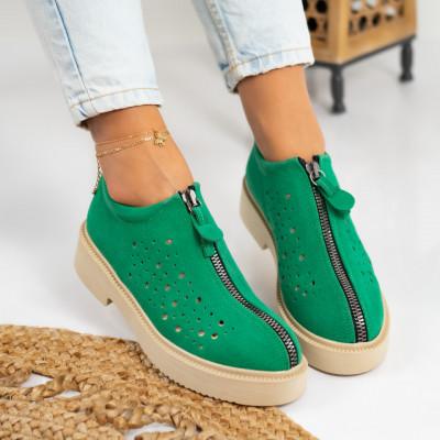 Pantofi Casual cod: P6559