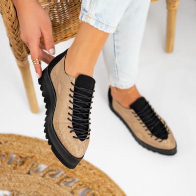 Pantofi Casual cod: P6574