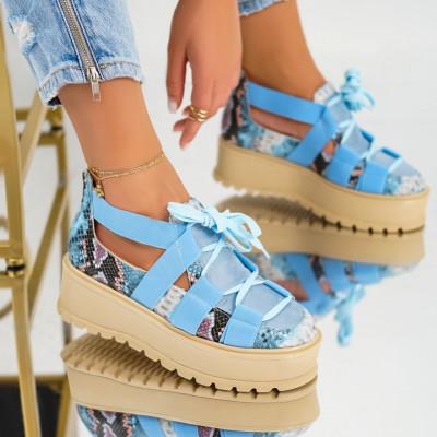 Pantofi Casual cod: P6748