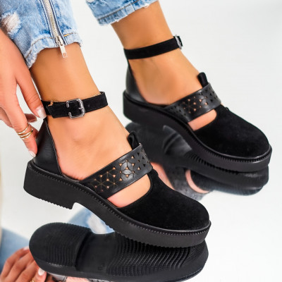 Pantofi Casual cod: P6758