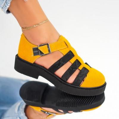 Pantofi Casual cod: P6763
