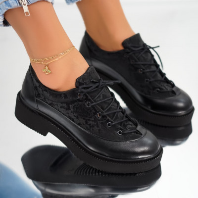 Pantofi Casual cod: P6773