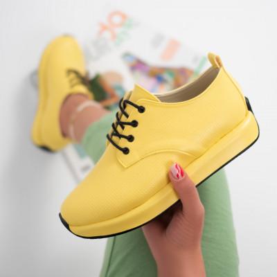Pantofi Casual cod: P6907