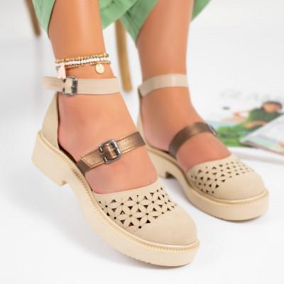 Pantofi Casual cod: P6969