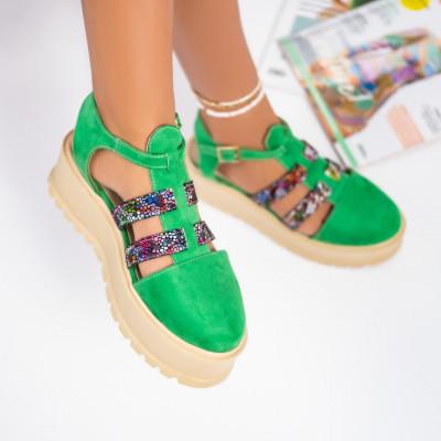 Pantofi Casual cod: P6990