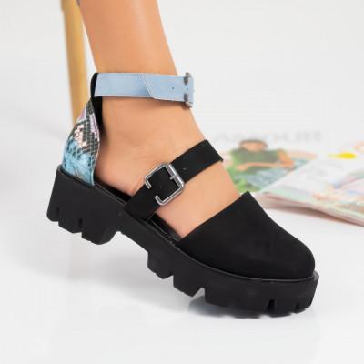 Pantofi casual cod: P7385