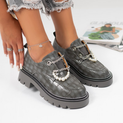 Pantofi Casual cod: P7864