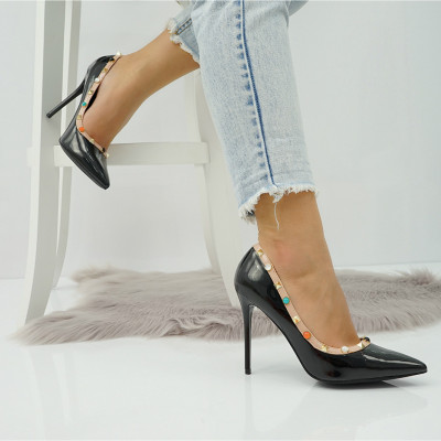 Pantofi cod: P2540