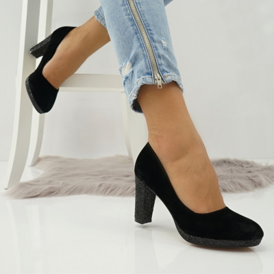 Pantofi cod: P2614