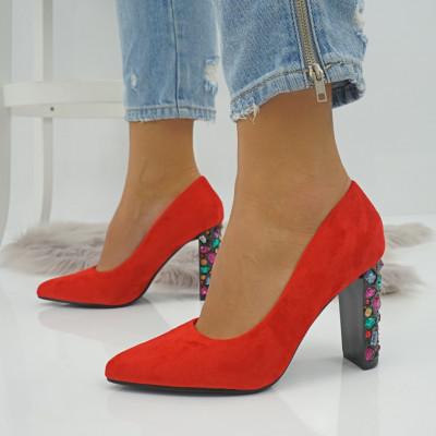 Pantofi cod: P2701