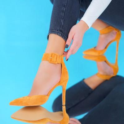 Pantofi cod: P6166