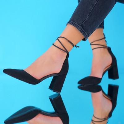 Pantofi cod: P6176