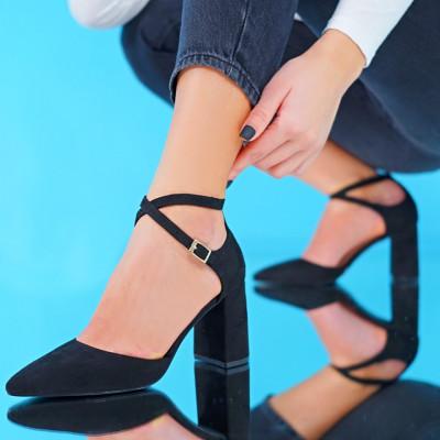 Pantofi cod: P6179