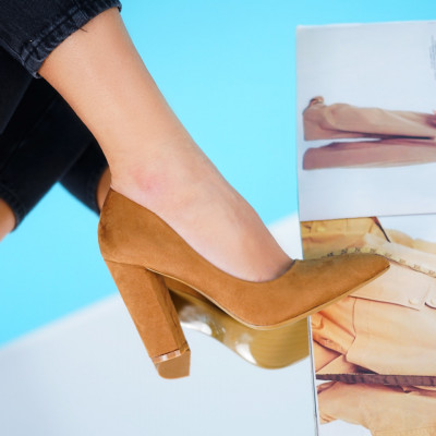 Pantofi cod: P6184