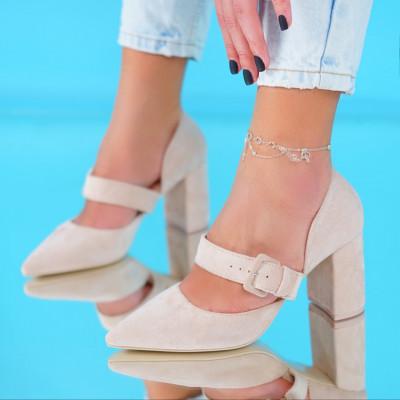Pantofi cod: P6194