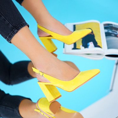 Pantofi cod: P6203