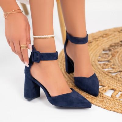 Pantofi cod: P7073