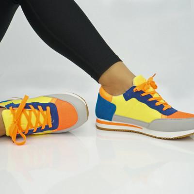 Pantofi Sport cod: P2849