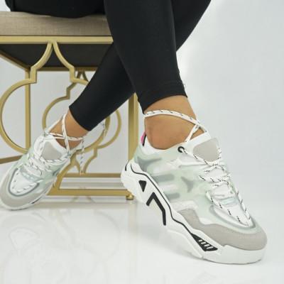 Pantofi Sport cod: P2859