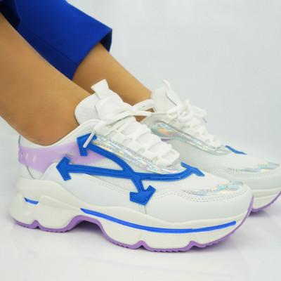 Pantofi Sport cod: P2880