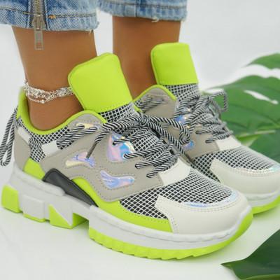 Pantofi Sport cod: P3100