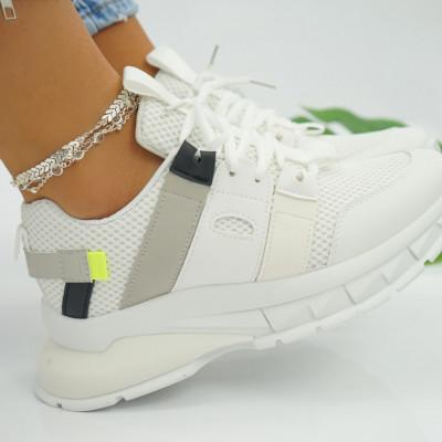 Pantofi Sport cod: P3106