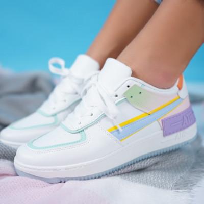 Pantofi Sport cod: P5693