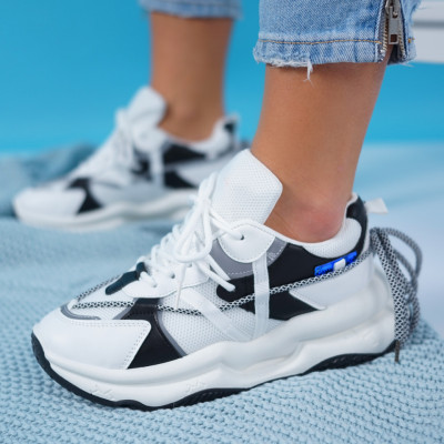 Pantofi Sport cod: P5761