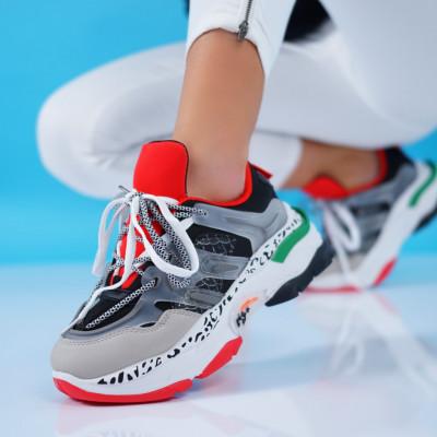 Pantofi Sport cod: P6009