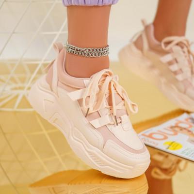 Pantofi Sport cod: P6869