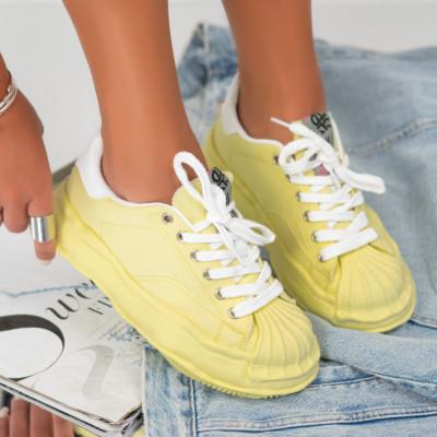 Pantofi Sport cod: P7969