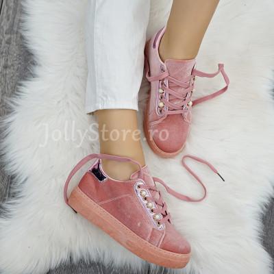 "Pantofi Sport ""JollyStoreCollection"" cod: 8193 ."