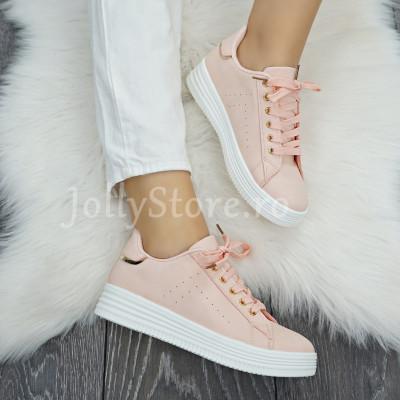 """Pantofi Sport """"JollyStoreCollection"""" cod: 8324 A"""
