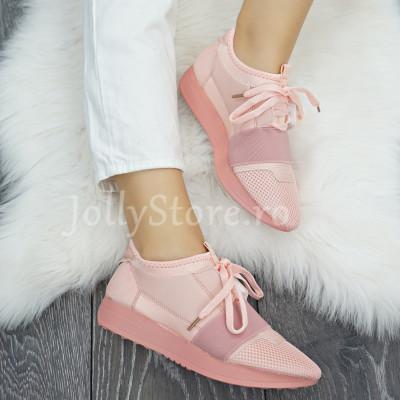 """Pantofi Sport """"JollyStoreCollection"""" cod: 8328 A"""