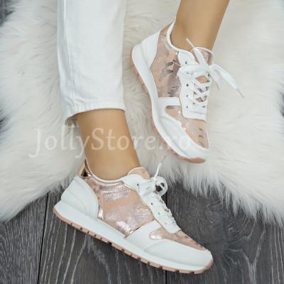 """Pantofi Sport """"JollyStoreCollection"""" cod: 8331 A"""