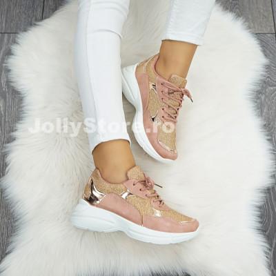 "Pantofi Sport ""JollyStoreCollection"" cod: 9341"