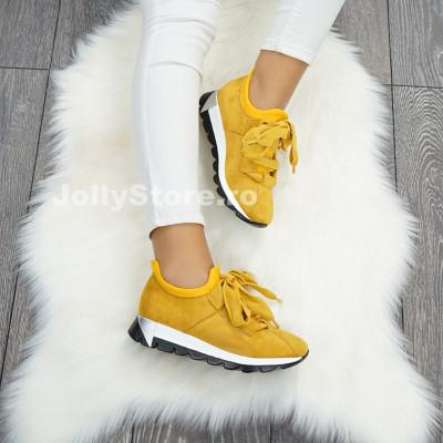 "Pantofi Sport ""JollyStoreCollection"" cod: 9805"