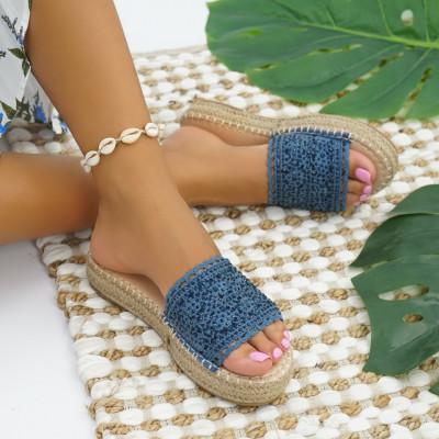 Papuci cod: P4257