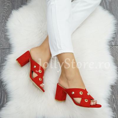 Papuci cod: S568