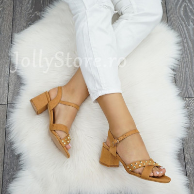 """Sandale """"JollyStoreCollection"""" cod: 8724 S"""
