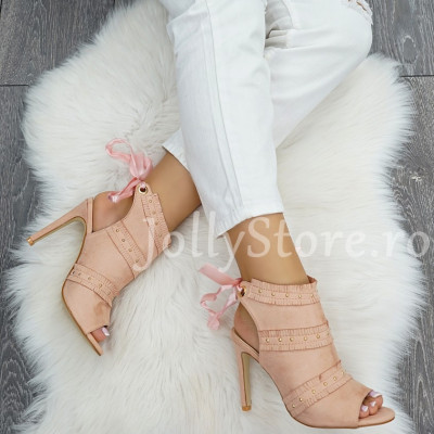 """Sandale """"JollyStoreCollection"""" cod: S367"""