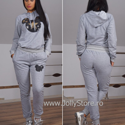 "Trening  ""JollyStoreCollection"" cod: 4910 W"