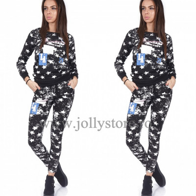 "Trening ""JollyStoreCollection"" cod: 6146 T"