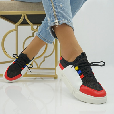 Pantofi Sport cod: P2812