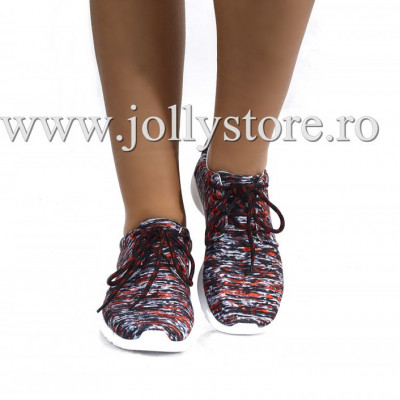"Adidasi Sport ""JollyStoreCollection"" cod: 3340 W"