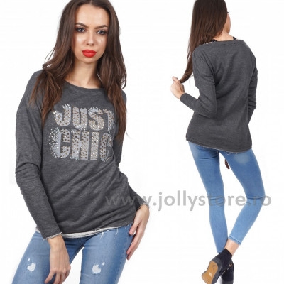 "Bluza ""JollyStoreCollection"" cod: 6041"